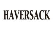 ハバーサックロゴ