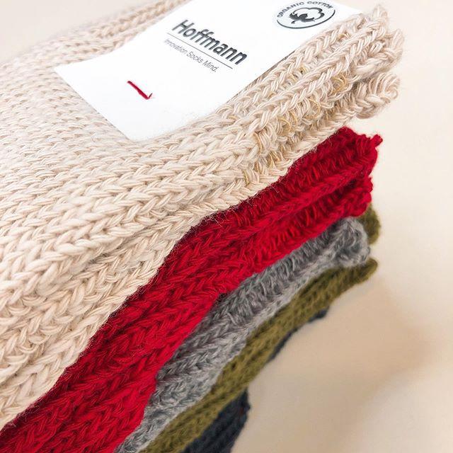..#hoffmann#ホフマン.春物の靴下たくさん入荷しております♡..#靴下#socks#ソックス#足元コーデ..営業時間 10:00〜19:00.#愛媛#松山#大街道#ehime#matsuyama#BlessofBless#セレクトショップ#今日のコーディネート#お洒落さんと繋がりたい#2020#20ss#hoffman - from Instagram