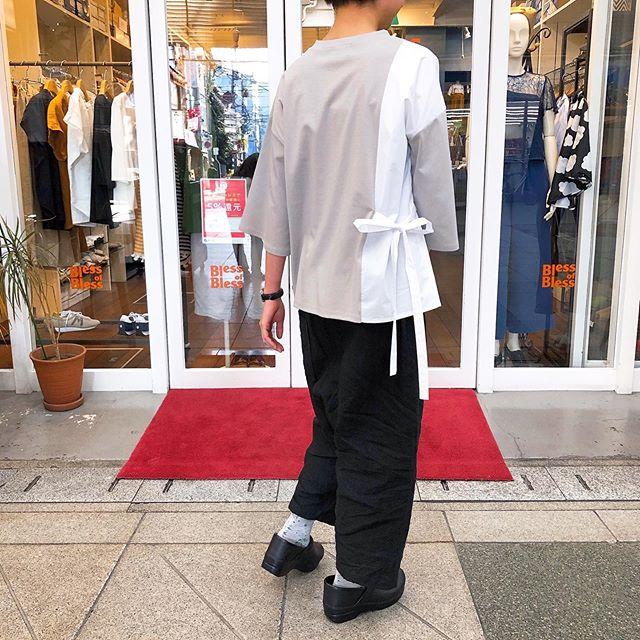 ..tops...#chezvoeubottoms...#lueufshoes...#dansko..営業時間 10:00〜19:00.#愛媛#松山#大街道#ehime#matsuyama#BlessofBless#セレクトショップ#今日のコーディネート#お洒落さんと繋がりたい#2020#20ss - from Instagram