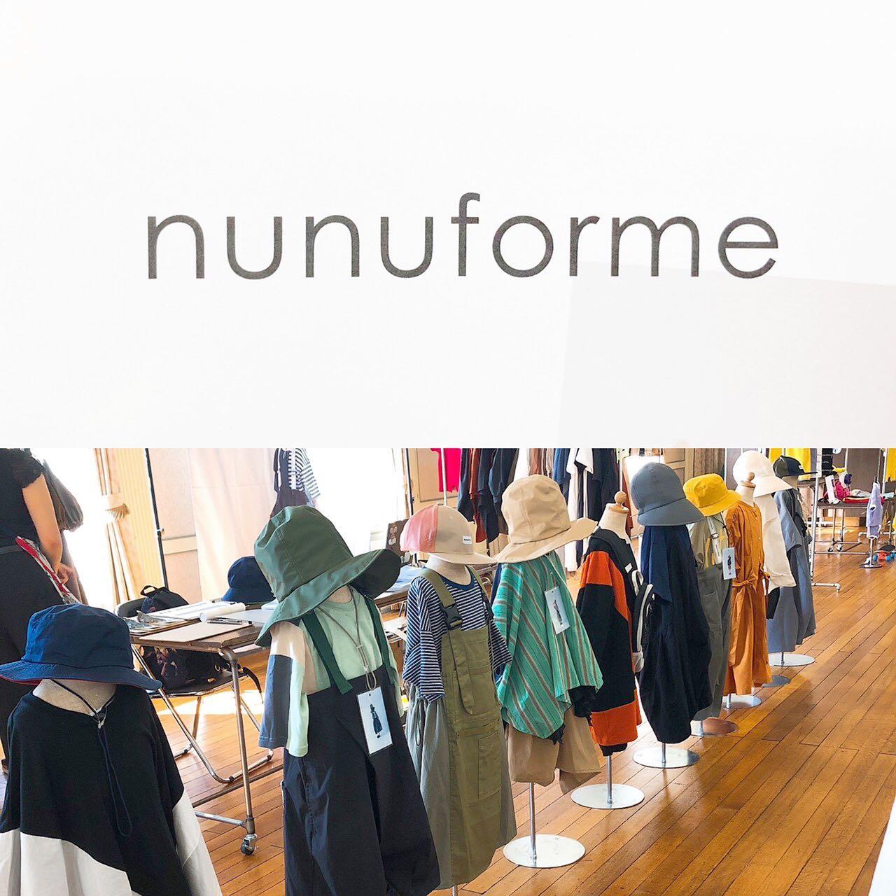 .【nunuforme】.10月2日(金)〜5日(月)までnunuformeのオーダー会を開催致します!!今回は2021春夏の商品です!.サンプルのお洋服を見ながらオーダーできますのでぜひ、この機会にnunuformeのお洋服を見に来て下さい♡.密を避けるため、ご来店時間のご予約も行っております!ご予約のお客さまはDM、電話での受付になります。tel 0899336318.混雑時はご予約のお客さま優先にさせて頂きます。ご理解よろしくお願い致します。.....#愛媛#松山#大街道#ehime#matsuyama#BlessofBless#セレクトショップ#今日のコーディネート#お洒落さんと繋がりたい#2020#20aw#子供服#子供服セレクトショップ #親子コーデ #リンクコーデ - from Instagram